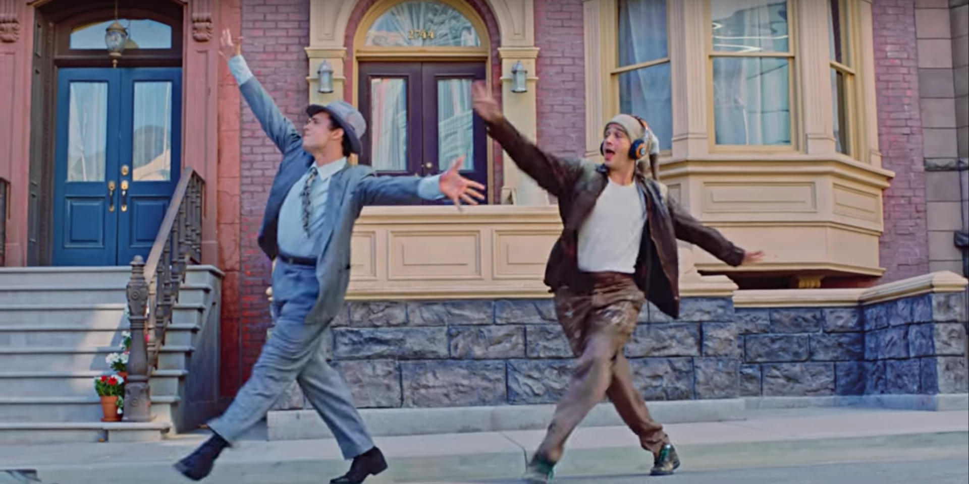 The 1975 celebrates the joyous power of dance in new music video,  'Sincerity Is Scary'