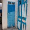 Exterior 4, Stairs of (Aliyat) Rabbi Sassi, Djerba, Tunisa, Chrystie Sherman, 7/7/16