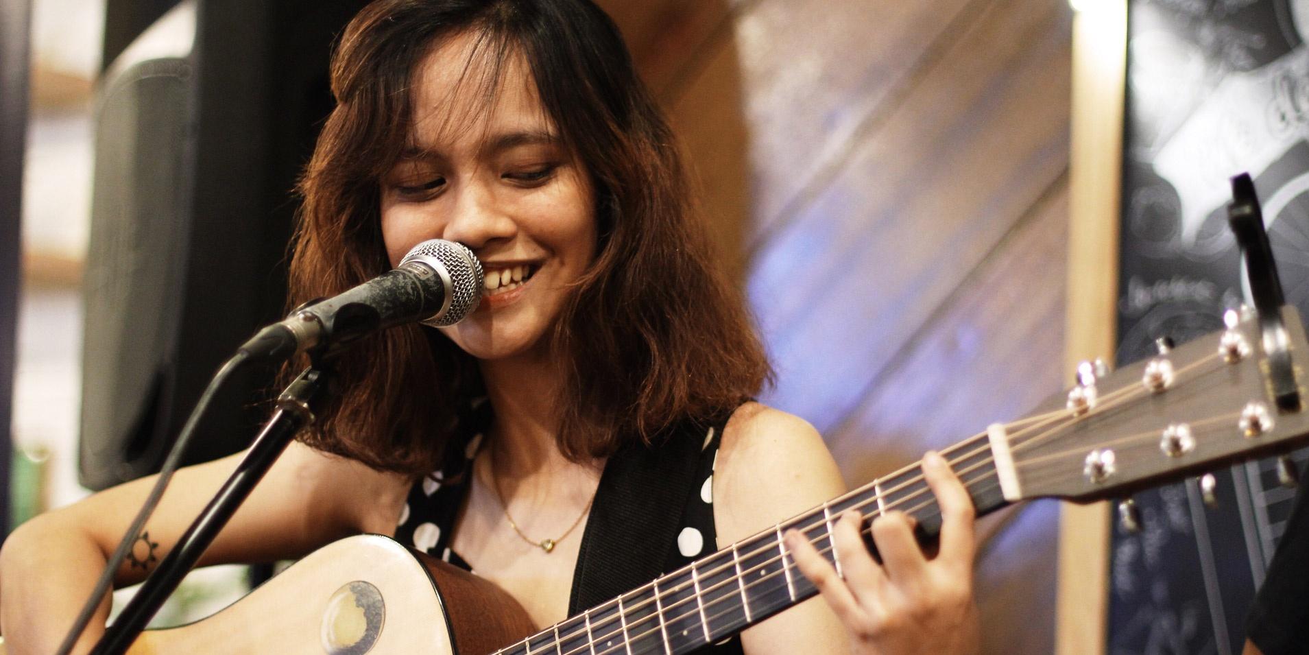 Mecca Music relaunches with singer-songwriter Tamara