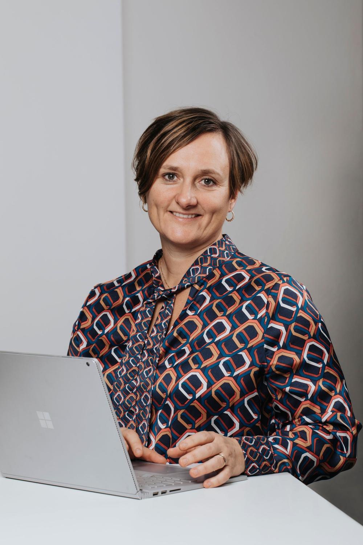 Kathrine Hogseth, VD CRM-Konsulterna