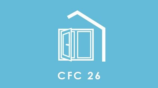 Représentation de la formation : SAV : réglages et dépannages sur portes d'entrée (CFC 26)