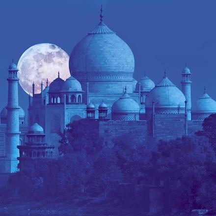 Golden Triangle with Pushkar (7 Days)