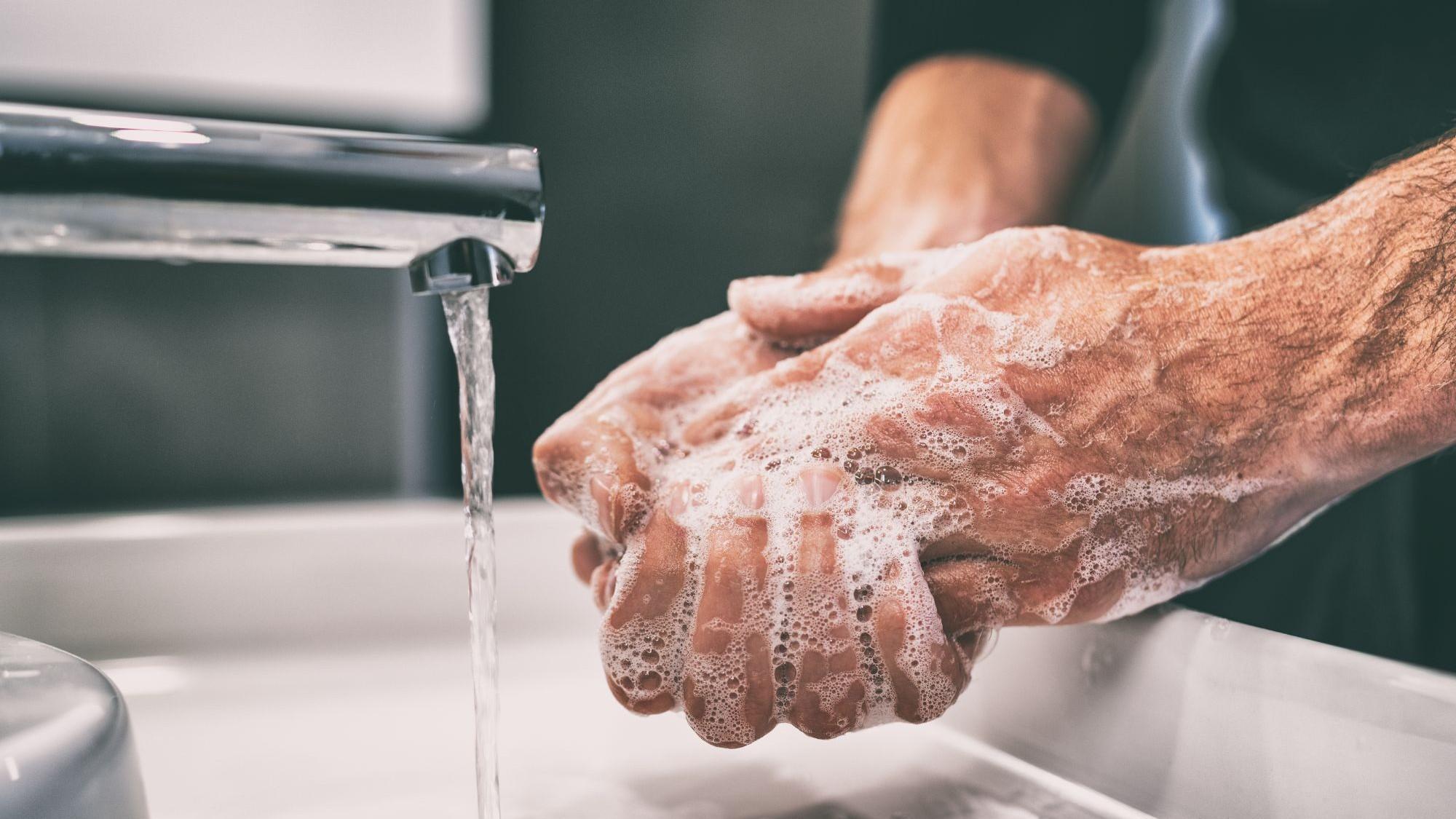 Représentation de la formation : SA02 - Bonnes pratiques d'hygiène : adopter les bons réflexes