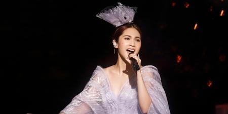 暌违六年 杨丞琳11月再度来新开唱