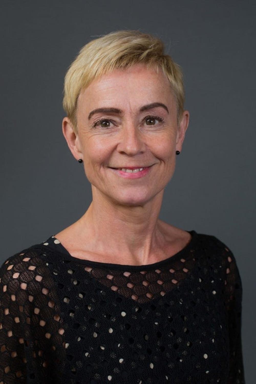 Cathrine Enqvist, Verksamhetsutvecklare i Skellefteå, Studieförbundet Bilda Nord