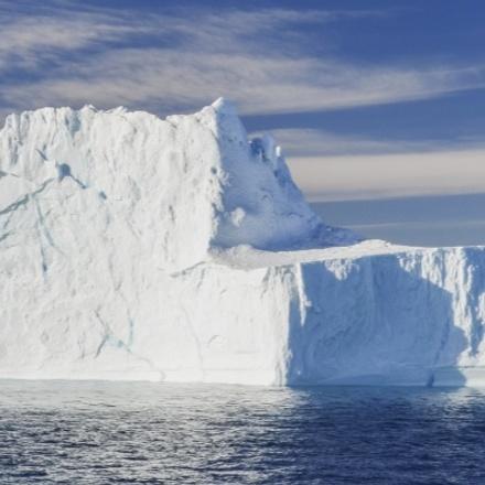 FOUR ARCTIC ISLANDS