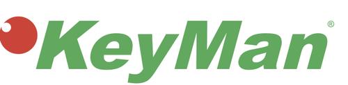 KeyMan AB logo