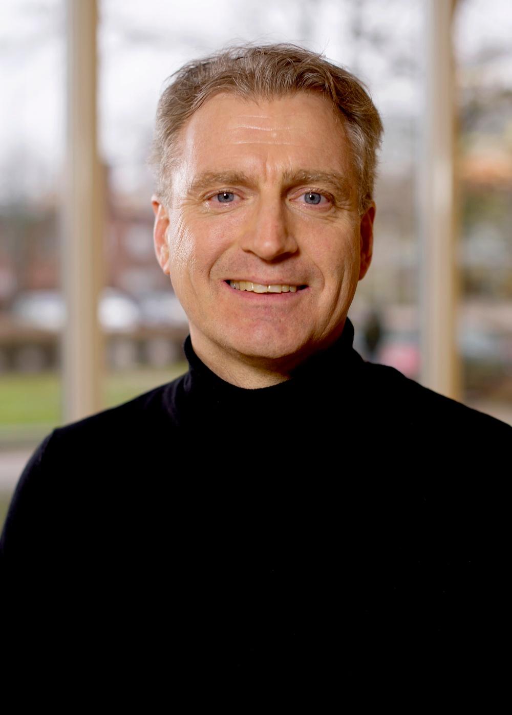 Ola Johansson, biträdande hälso- och sjukvårdsdirektör