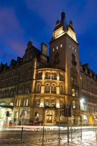 Principal Grand Hotel Glasgow