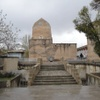 Tomb of Esther and Mordechai, Exterior [8] (Hamadan, Iran, 2011)