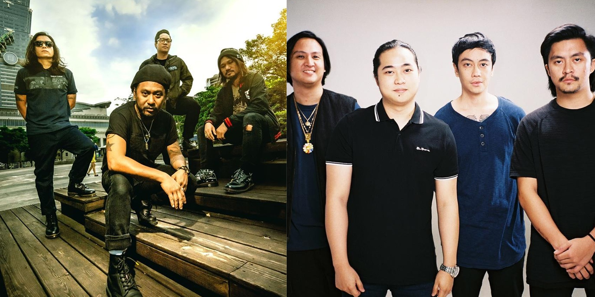 Typecast and Chicosci to perform at Emo Nights 1: Dashboard Confessional and My Chemical Romance