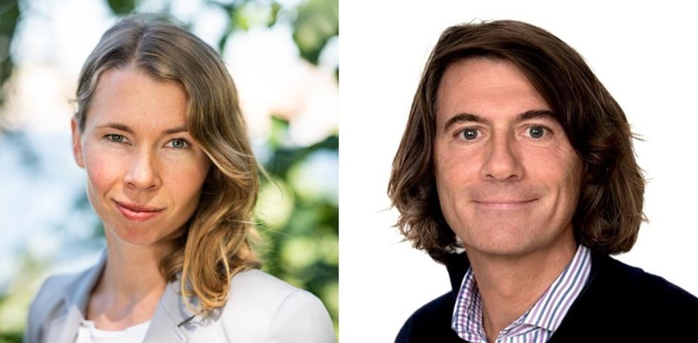 Johanna Barr, Power Circle och Peter Bennich, Energimyndigheten kommer moderera Power Circle Summit 2021