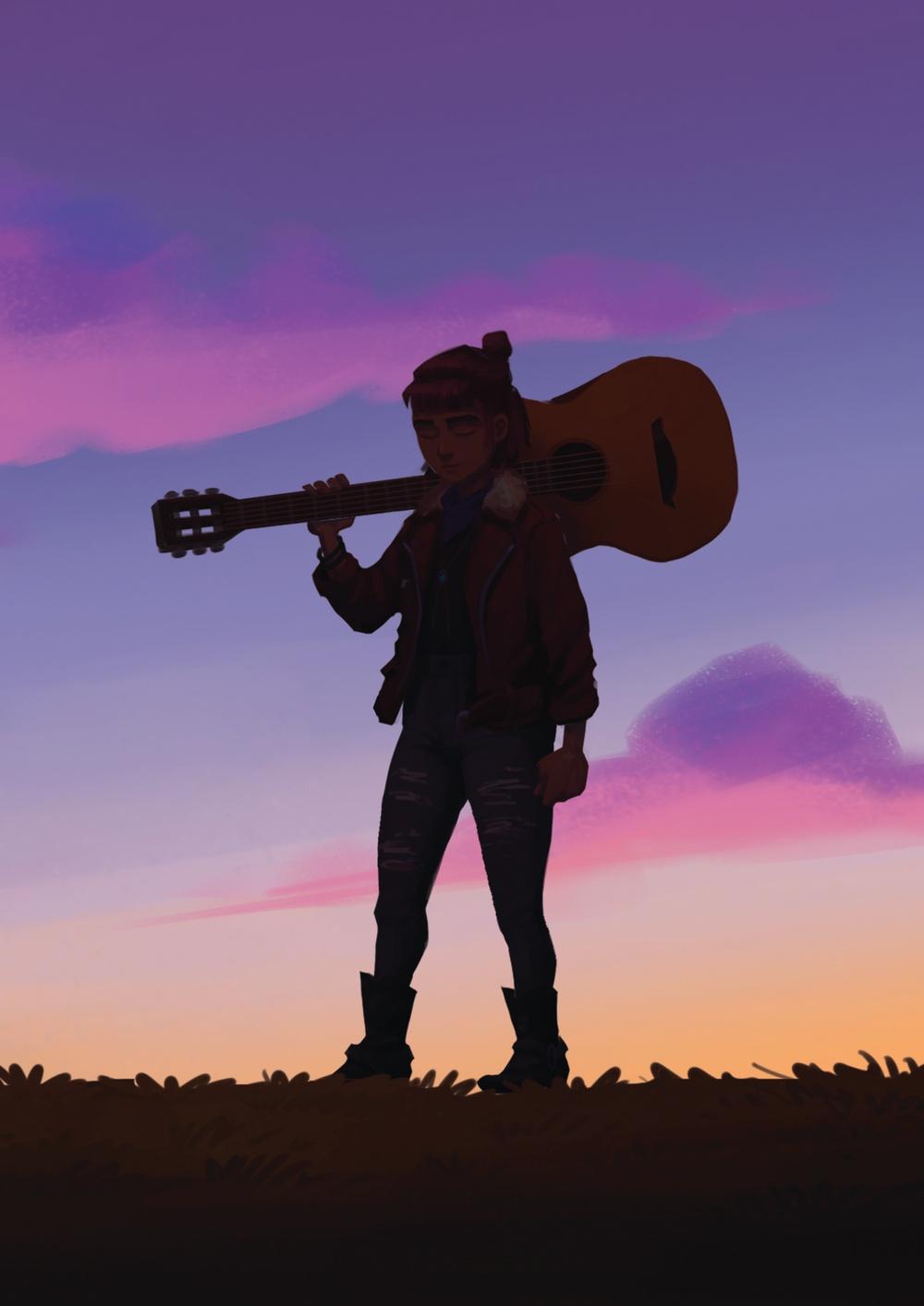 """Idag släpper Star Stable, spelföretaget bakom succén Star Stable Online, sin första originallåt """"I´ll be there"""" på Spotify, Apple Music och andra strömmade plattformar."""