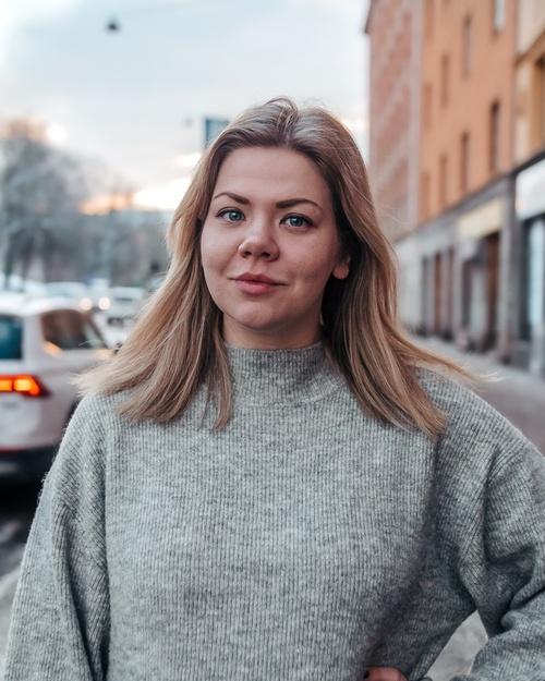 Elin Simmesgård