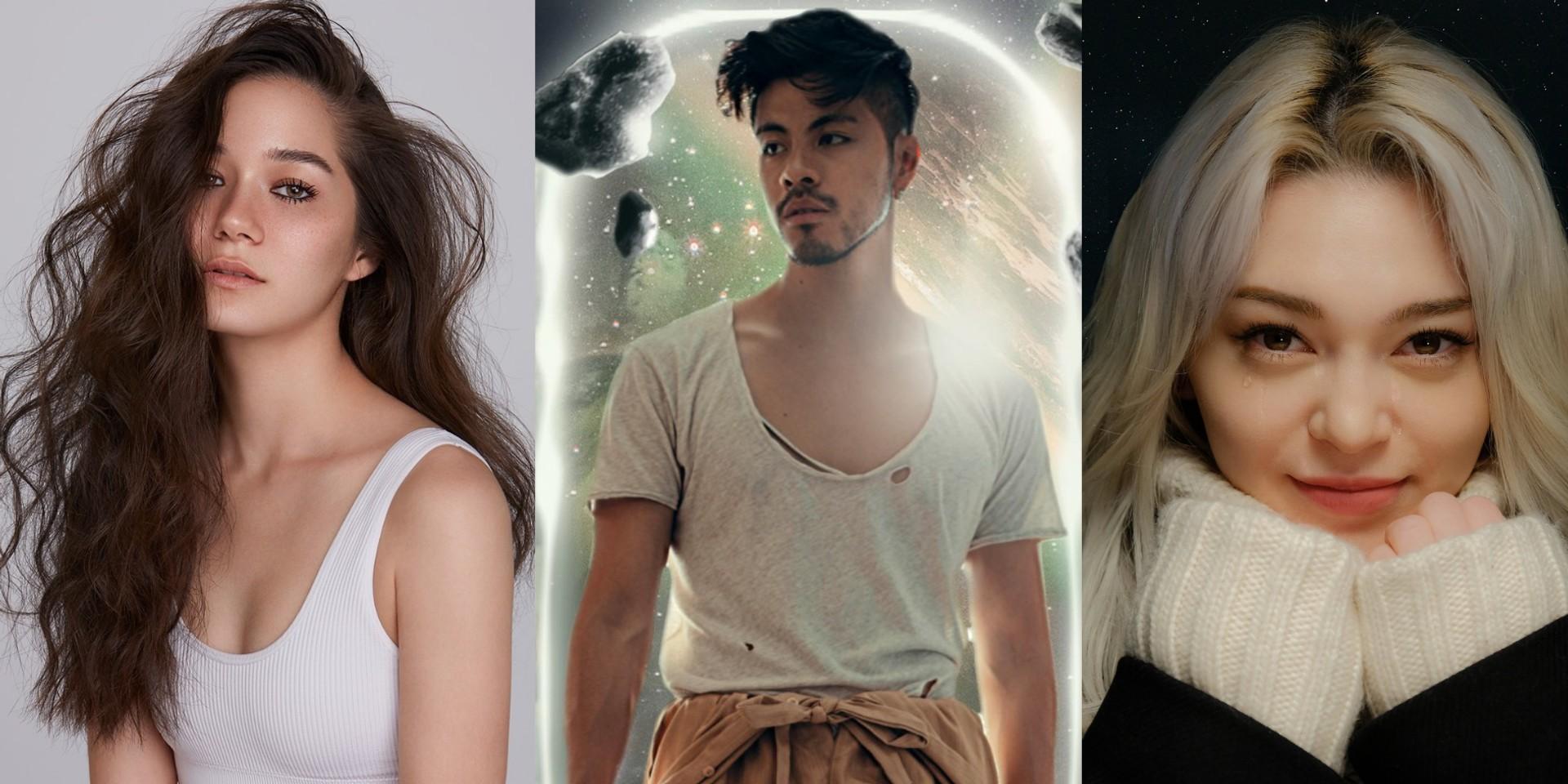 Benjamin Kheng, Violette Wautier, AleXa, and more to headline TikTok Music Night Asia 2021