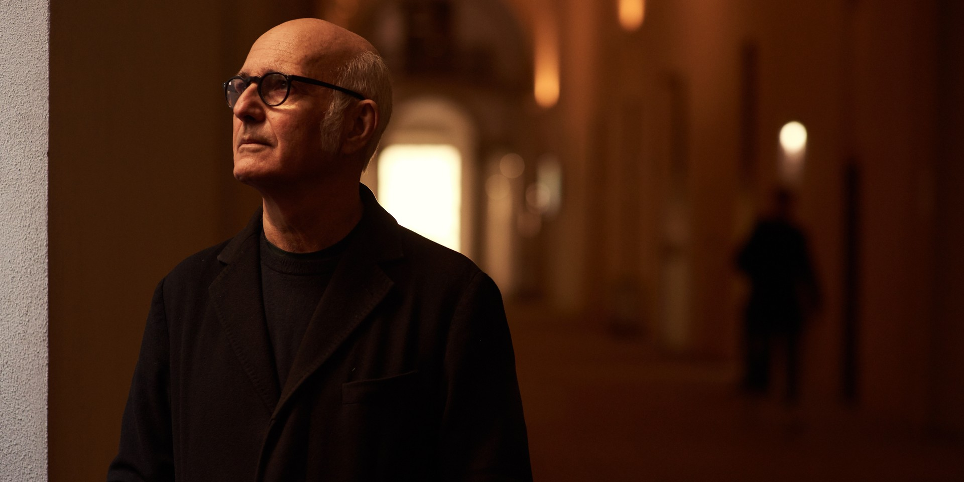 Ludovico Einaudi is coming to Singapore in January 2020