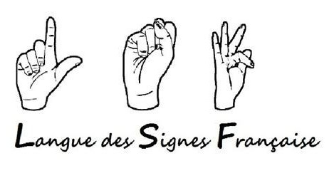 Représentation de la formation : IPERIA - APPRENTISSAGE DE LA LANGUE DES SIGNES FRANCAISE