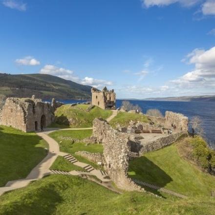 Scotland Walking & Hiking Tour