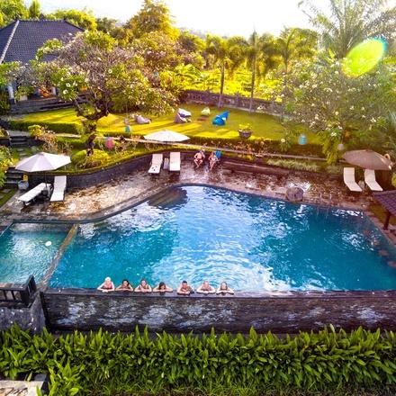 Bali Intro 12 day
