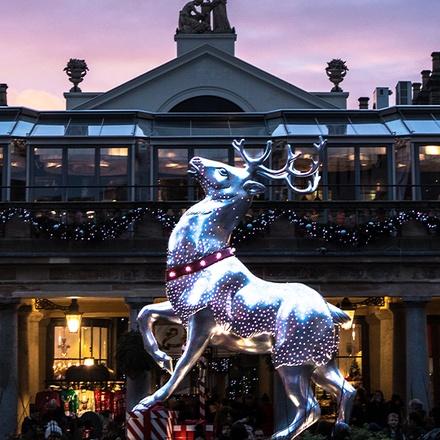English Christmas Markets | BRT