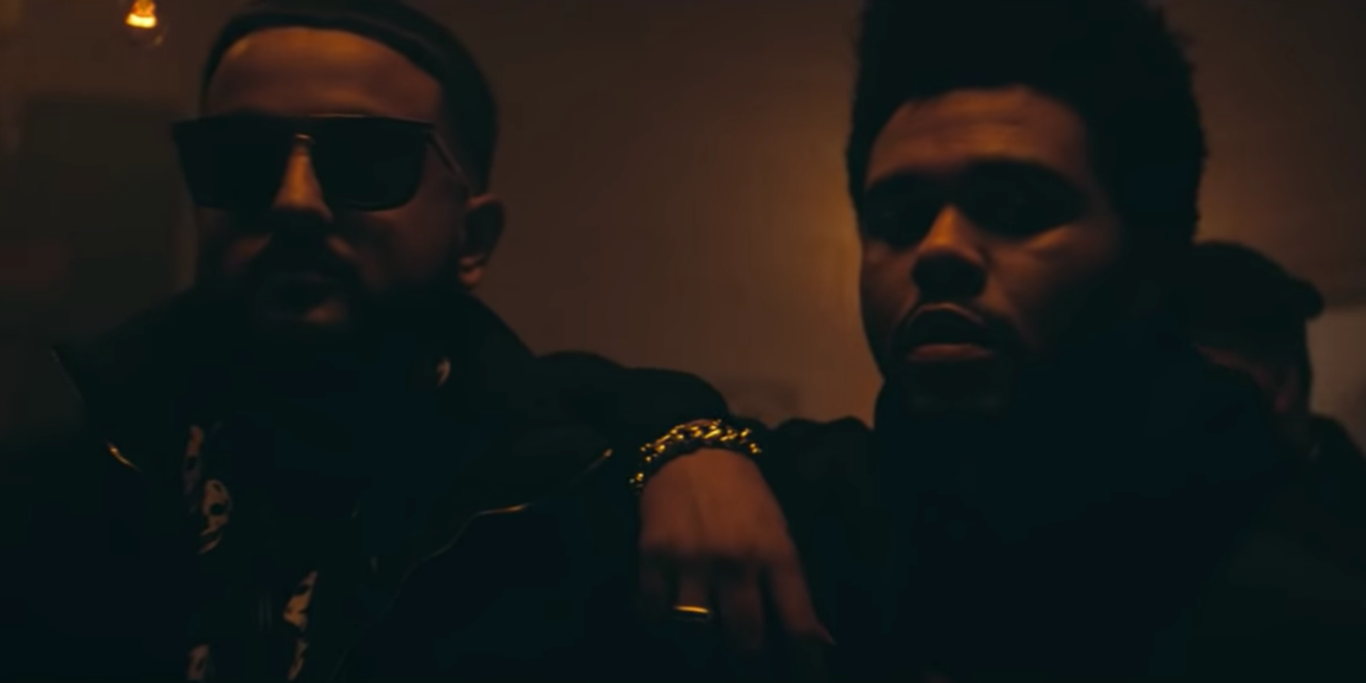 NAV and The Weeknd link up in dystopian music video for 'Price on My Head'