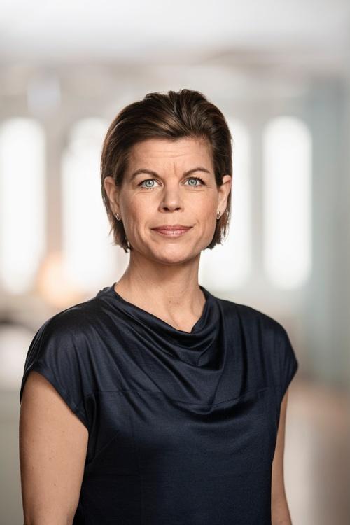 Pia Orthén