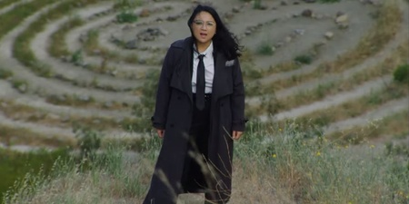 Jay Som deals with extraterrestrials in new 'Nighttime Drive' video – watch
