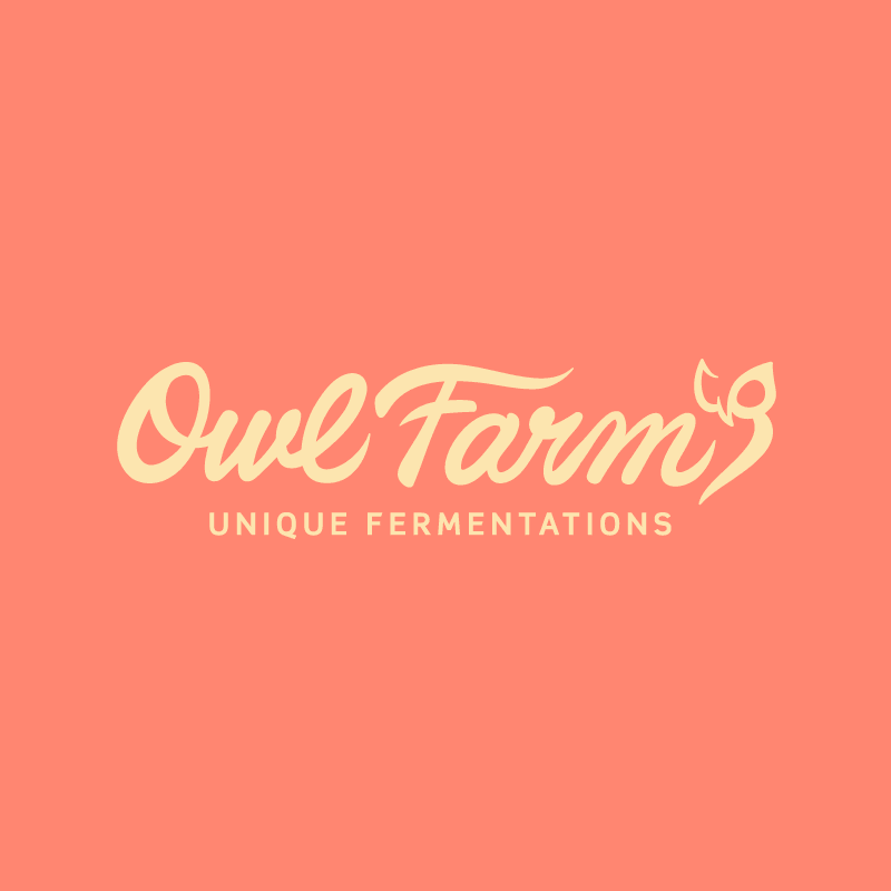 Owl Farm Unique Fermentations