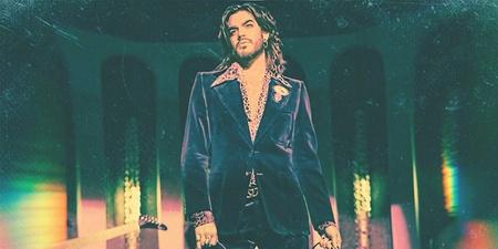 Adam Lambert announces new single, 'Comin In Hot'