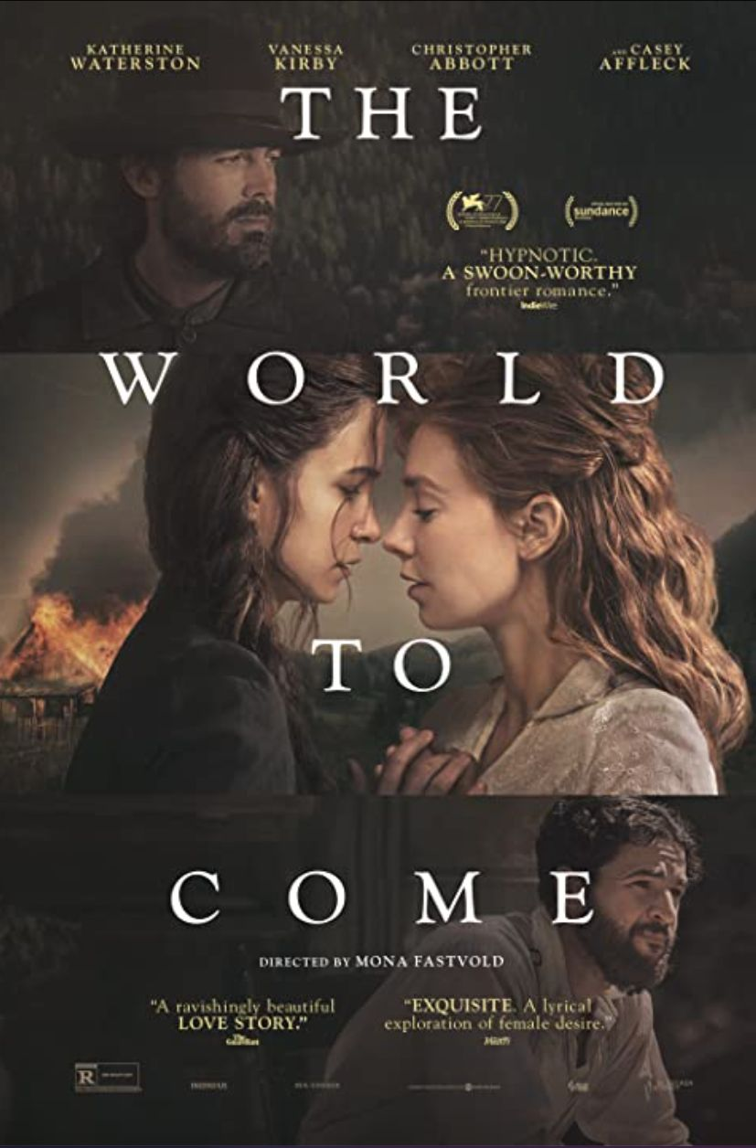 The World To Come