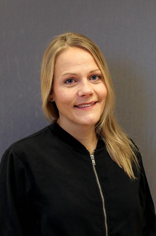 Josefin Stålbert