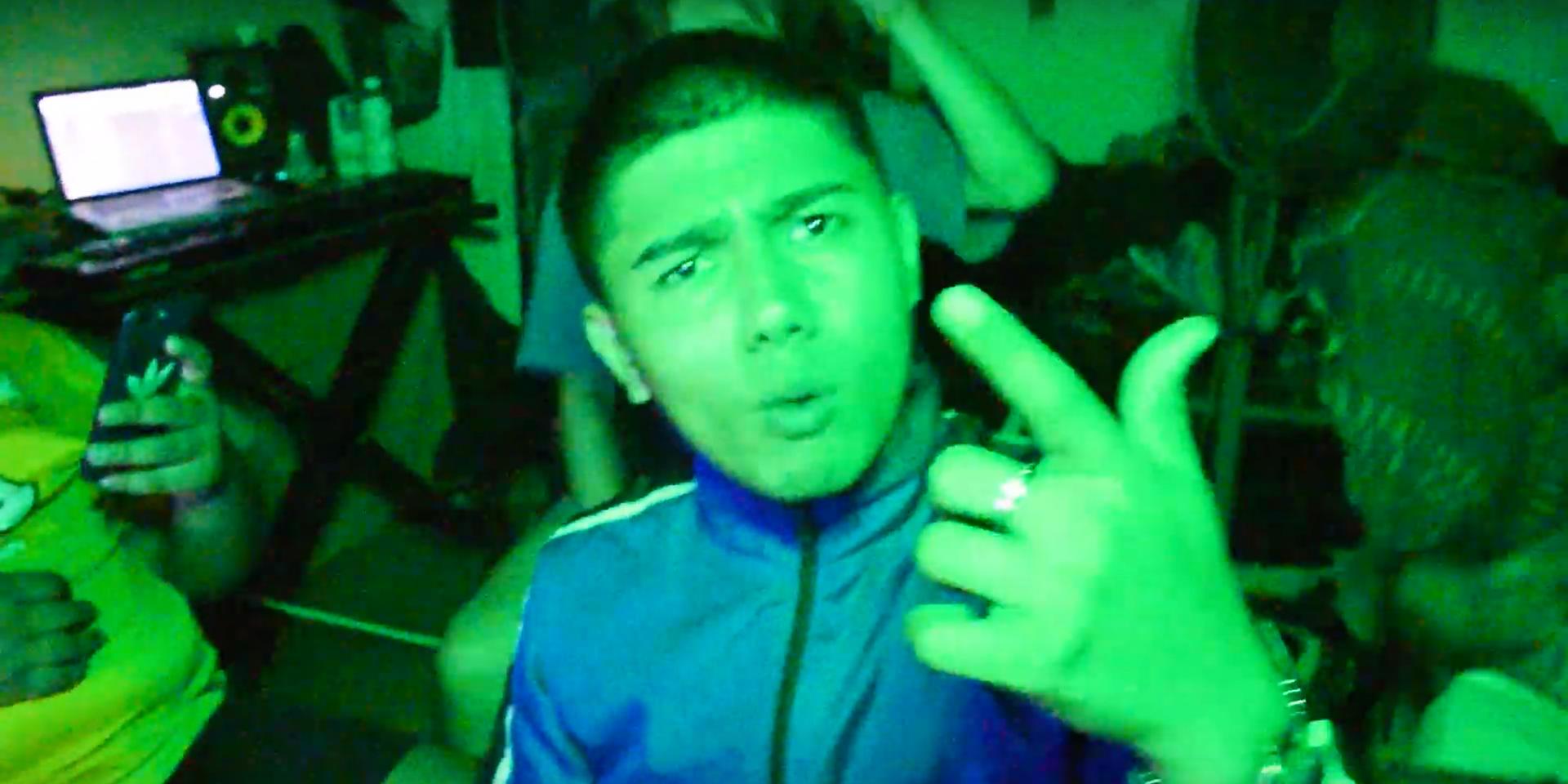Unknown Radicals release new music video, 'BLOCKBOYS'