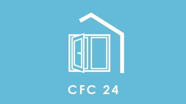 Représentation de la formation : Découverte - pose et réglages de portes (CFC 24)