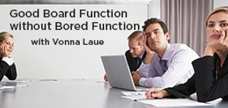 Good Board Function without Bored Function