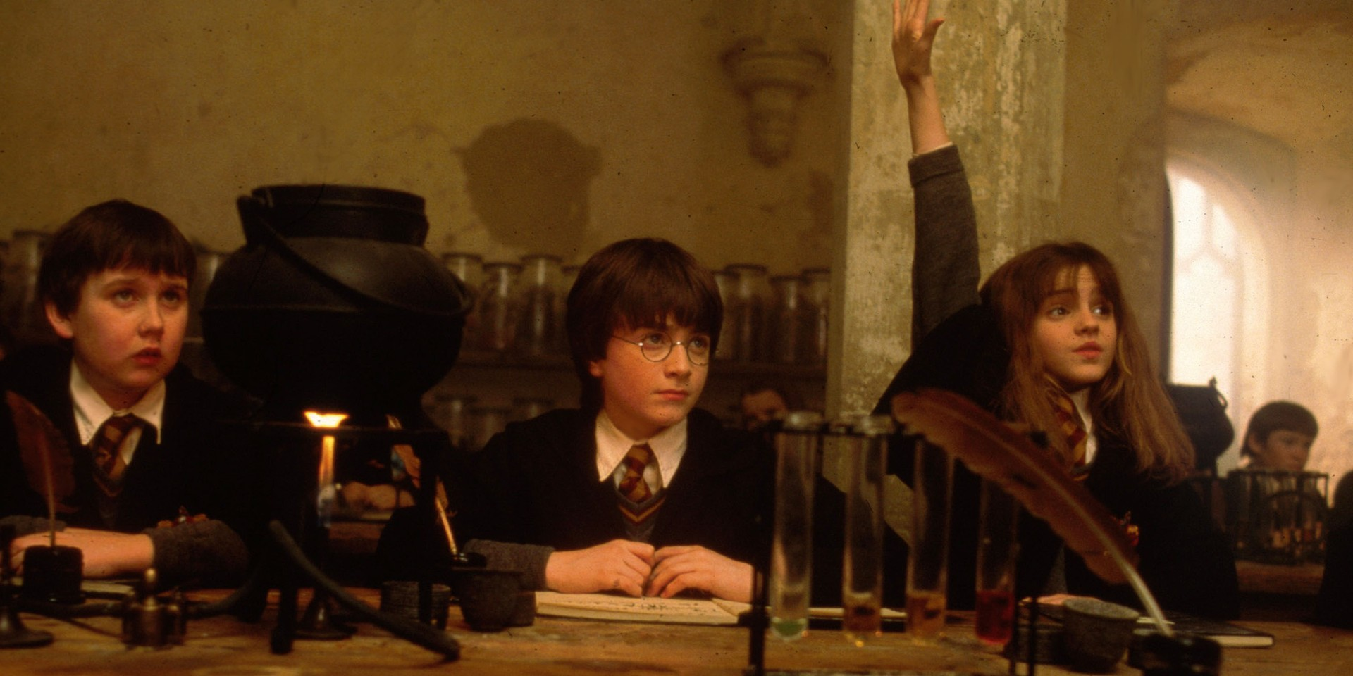 Harry Potter and the Sorcerer's Stone in Concert adds third show in Manila