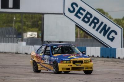 Sebring International Raceway - 2017 FARA Sebring 500 Sprints - Photo 1406