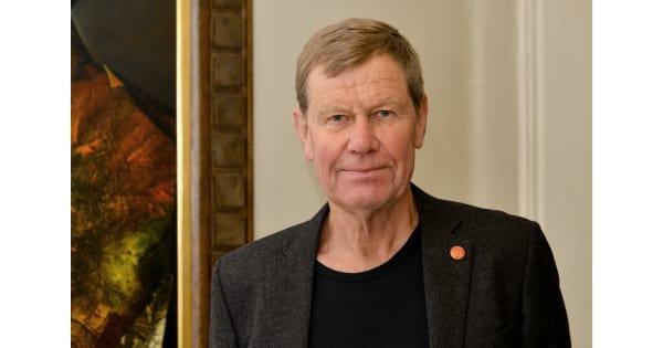 Leif Hansson