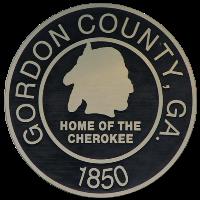 Gordon County<br>Human Resources