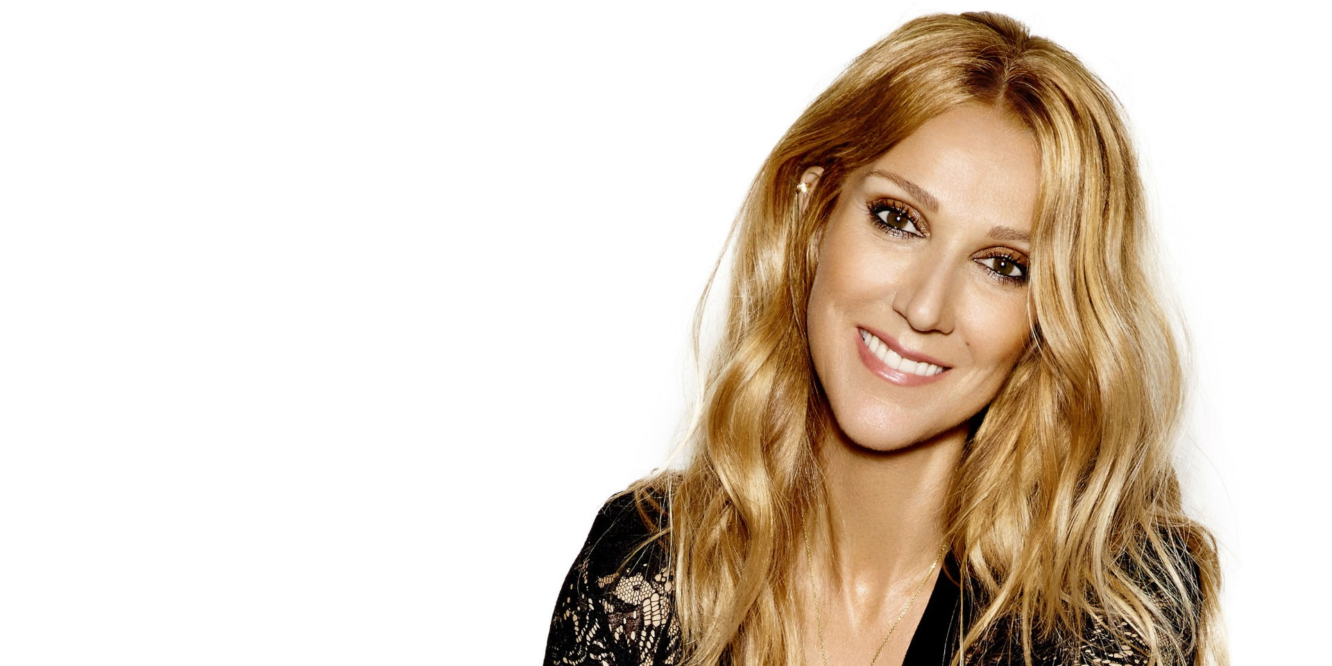 A new Celine Dion biopic titled The Power Of Love has been announced