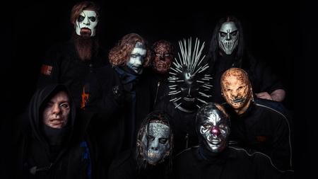 Slipknot release mask selfie filters for Facebook