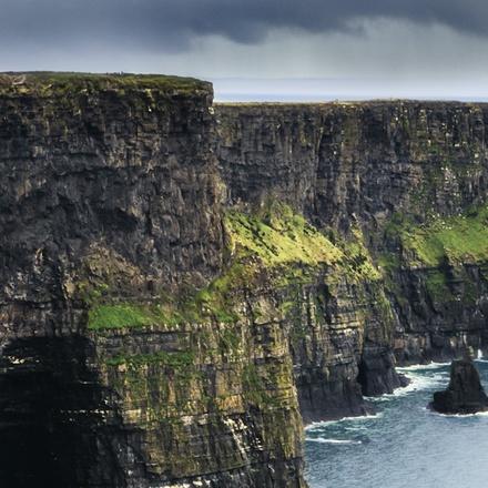 Winter Britain & Ireland | Topdeck Travel
