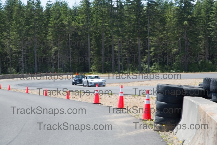 Photo 127 - Ridge Motorsports Park - Porsche Club PNW Region HPDE
