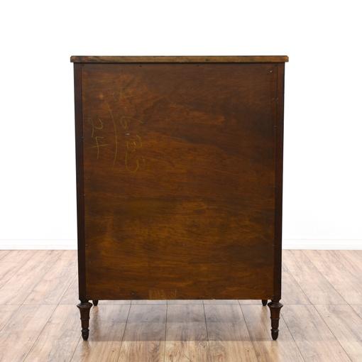 Quot Berkey Amp Gay Quot 5 Drawer Tall Dresser Loveseat Vintage