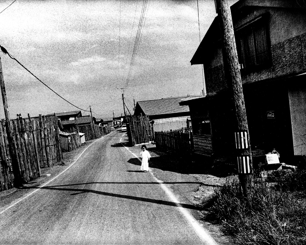 © Daido Moriyama Photo Foundation