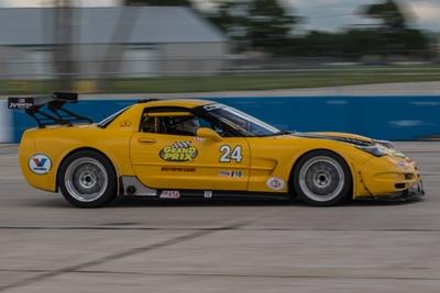 Sebring International Raceway - 2017 FARA Sebring 500 Sprints - Photo 1412