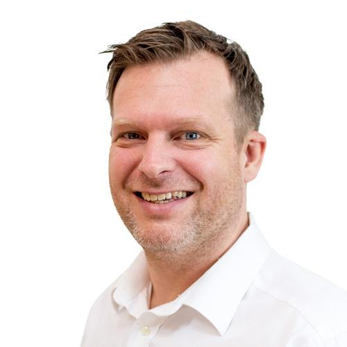 Anton Lundholm
