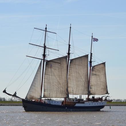 Holland Bike & Sail - Tulip Tour