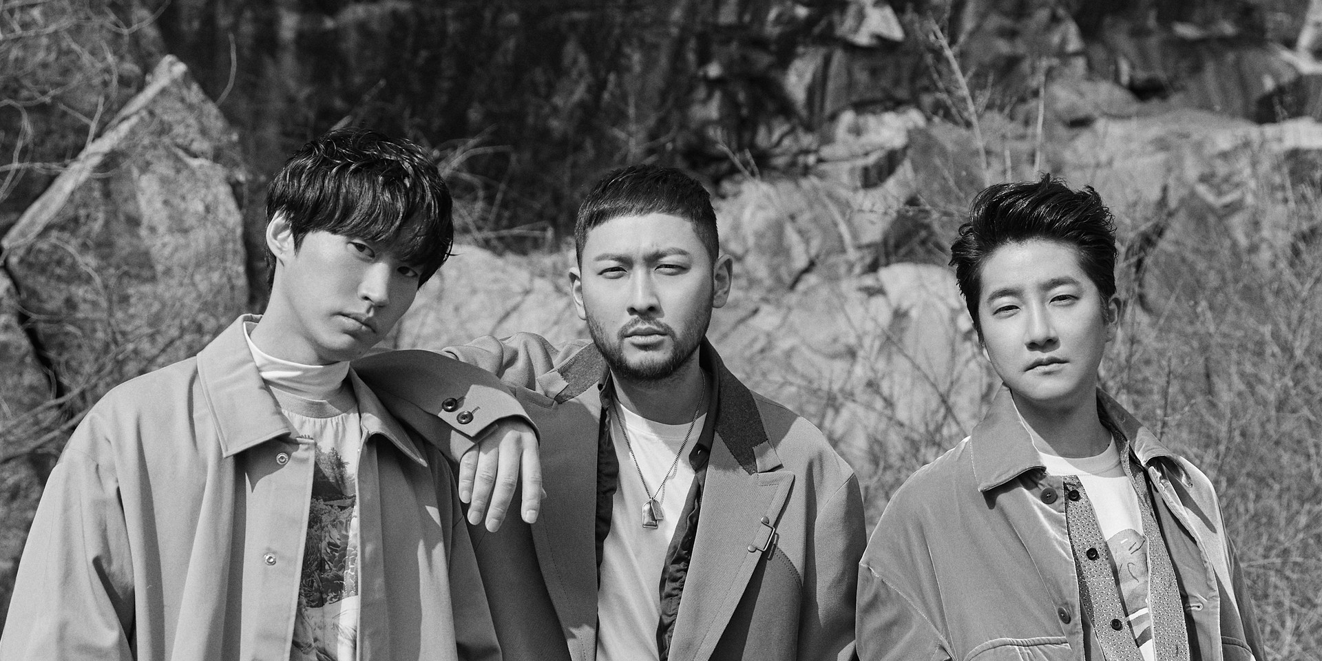 EPIK HIGH to perform in Singapore this September