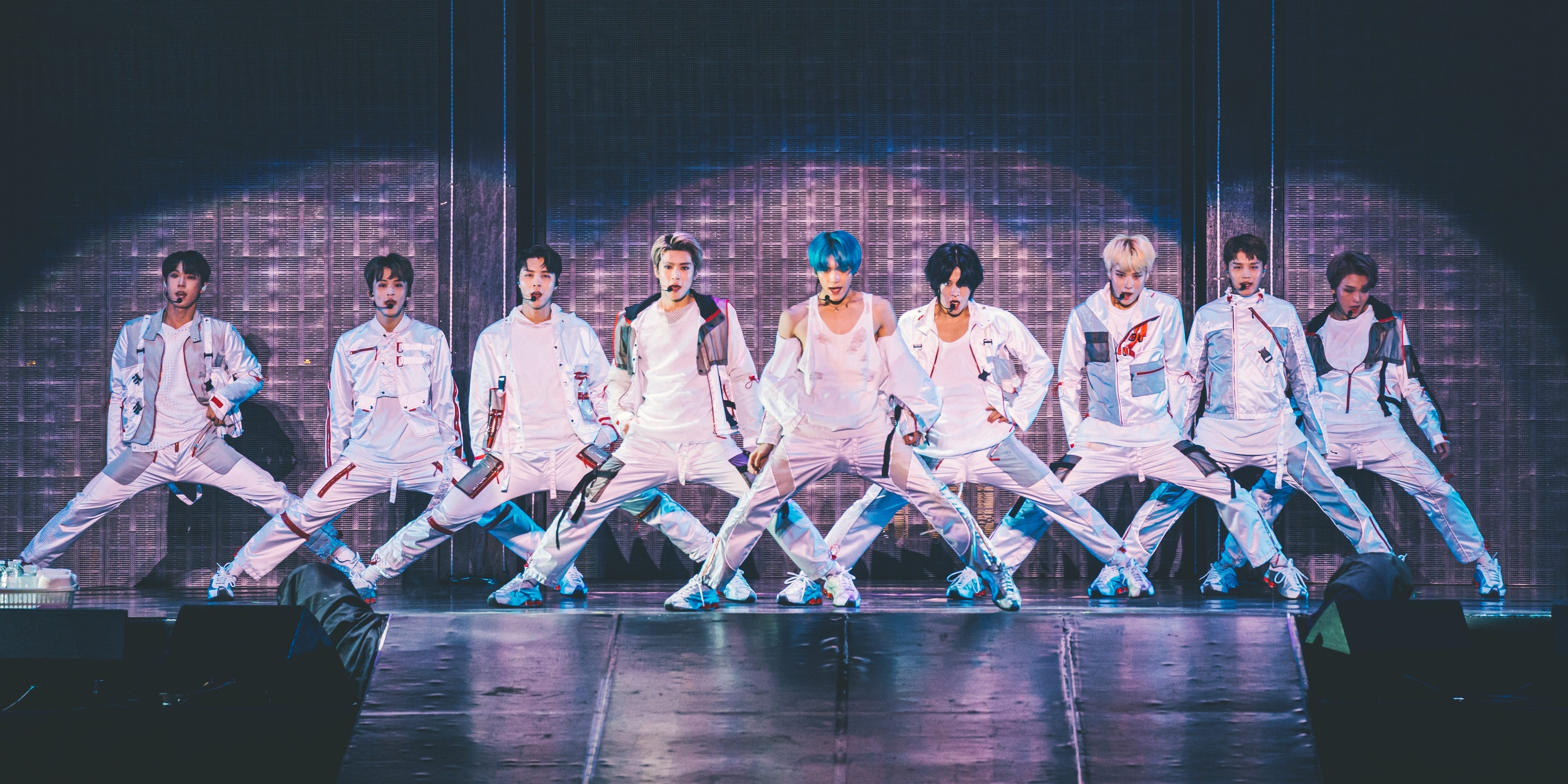 NCT 127 wraps up first world tour with a bang in Singapore – gig report