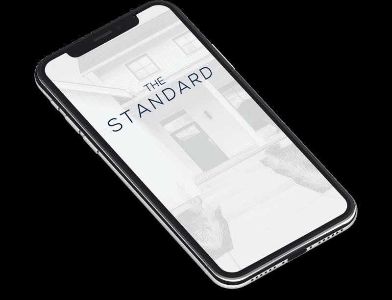 Standard App